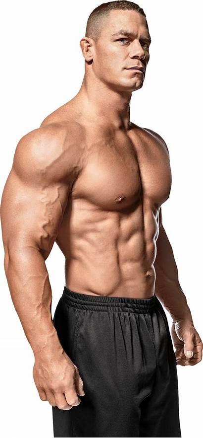 Cena John Fitness Muscle Pluspng Transparent Featured