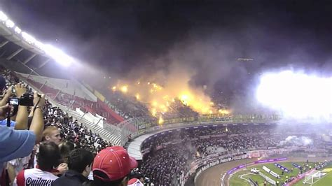 River Plate vs Boca Juniors - Hardcore fans - YouTube