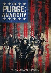 FILM REVIEW: The Purge: Anarchy (2014)