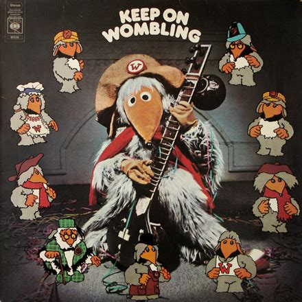 wombles   wombling releases discogs