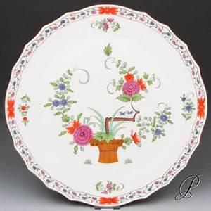 Tortenplatte Mit Fuß Porzellan : tortenplatte meissen 1 wahl im dekor garbenmuster mit kante reich porzellan porcelain ~ Eleganceandgraceweddings.com Haus und Dekorationen