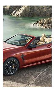 BMW M8 Competition Cabrio 2019 4K Wallpaper | HD Car ...