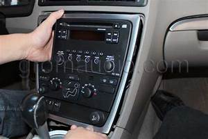 Volvo 01 850  Car Stereo Removal Guide And Bluetooth Hands Free