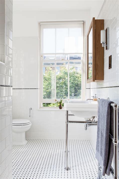 Penny tile bathroom floor ideas bathroom traditional with