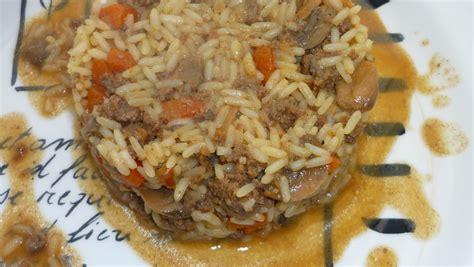 recette de pate avec steak hache wok de steak hach 233 au l 233 gumes et cacahu 232 tes la cuisine oursante