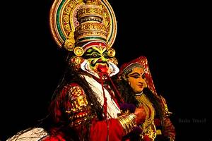 Image Gallery kathakali indian dance