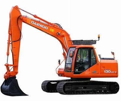 Clipart Excavator Dredging Transparent Earth Webstockreview Equipments