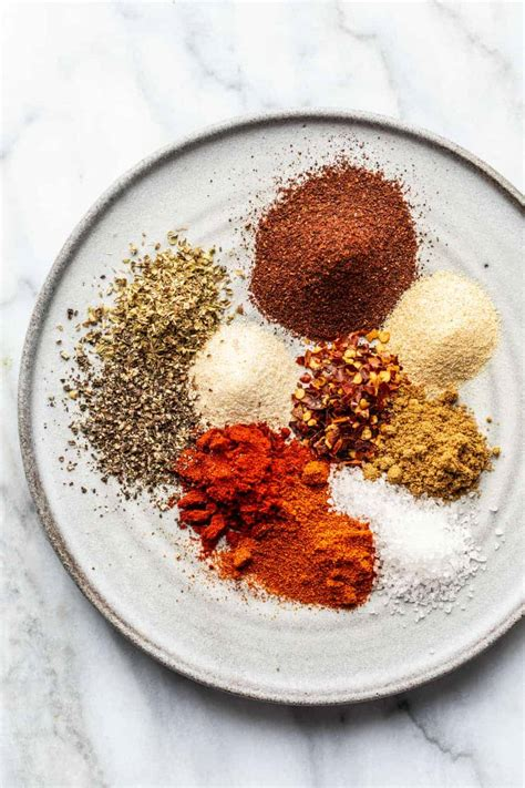 homemade chili seasoning recipe arpentgestaltcom