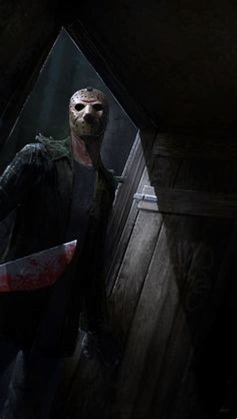 1000 images about jason voorhees on jason