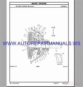 Caterpillar C9 Industrial Engine Parts Manual 04