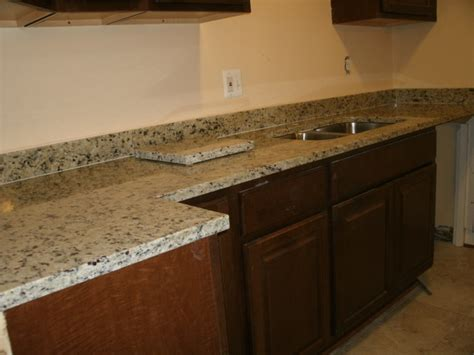 Kitchen Countertops That Fit Existing by Granite Countertops Handyman On Call