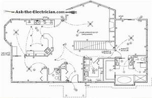 house wiring diagram 1987 electrical wiring diagram cable With house wiring cable