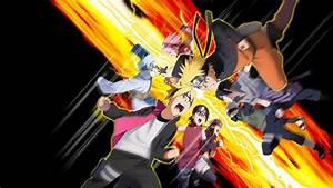 Naruto To Boruto Shinobi Striker Review Xenoverse But Worse