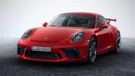 Porsche Wallpapers by Porsche 911 Gt3 2017 Wallpapers Hd Wallpapers Id 19952