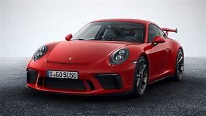 Porsche 911 GT3 2017 Wallpapers | HD Wallpapers | ID #19952  Porsche