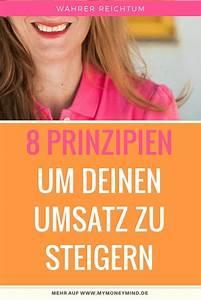 Witwerrente Berechnen : 8 prinzipien f r mehr umsatz in deinem business mymoneymind ~ Themetempest.com Abrechnung