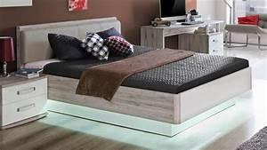 Hochglanz Bett Weiß 140x200 : bett rondino jugendzimmerbett in sandeiche und wei hochglanz 140x200 ~ Bigdaddyawards.com Haus und Dekorationen