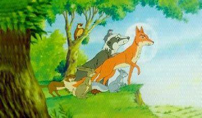 animals  farthing wood western animation tv tropes