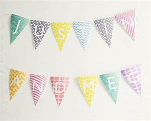 be differentact normal printable alphabet bunting With individual letters for banner