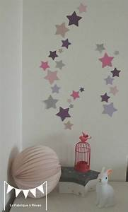 Beau Stickers Chambre Bebe Fille Avec Best Stickers Baba