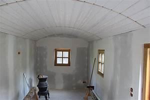 Decke Von Innen Dämmen : geschichte eines bauwagens bauwagen zugspitze ~ Lizthompson.info Haus und Dekorationen