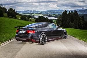 Abt Audi Rs5