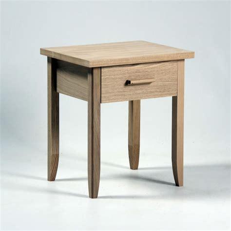 bureau wenge table de chevet en bois massif brin d 39 ouest
