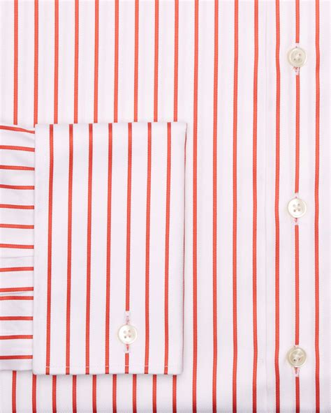 plaid shirts for cheap lyst pink sydenham stripe dress shirt regular