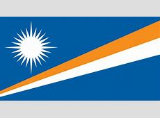 Marshall Islands Flag Flag of the Marshall Islands