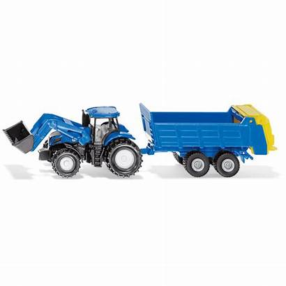 Holland Siku Spreader Loader Manure 1630 Toys