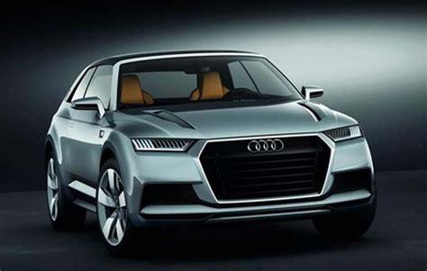 2017 Audi Q8 Release Date, Interior, Specs, Pictures, Redesign