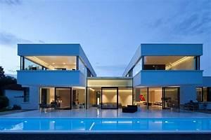 Ville Moderne  Come Progettare Una Casa