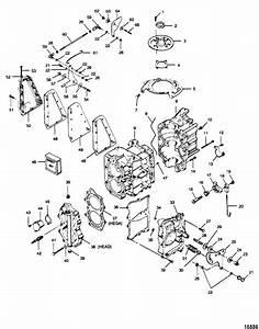 1988 Mercury Outboard Diagram 35 Hp Html