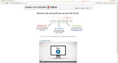 le torche telecharger gratuit torch browser t 233 l 233 charger