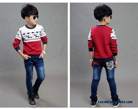 cheap korean style design  boy  shirt   year  kids long sleeved clothing