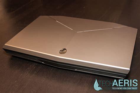 Alienware 17 Best Price Alienware 17 Laptop Review Sleek Looking Performance