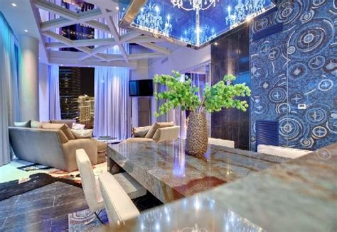 Amazing Penthouse By Mark Tracy Of Chemical Spaces Decoholic