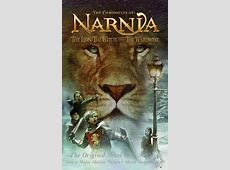 The Lion, the Witch and the Wardrobe Movie Tiein Edition