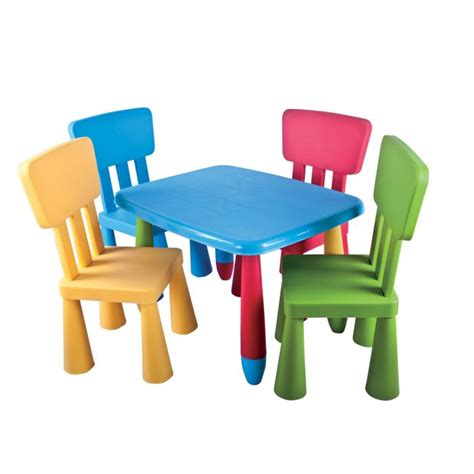 table et chaise enfants table pour bebe table bebe sur enperdresonlapin