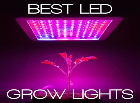 philips led grow lights for sale list of the best led grow lights available led light