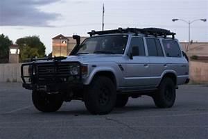 1984 Fj60 Landcruiser Manual 4x4 Rust Free Completely