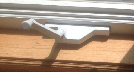 clad norco casement awning window parts operators cranks handles jeld wen pozzi norco