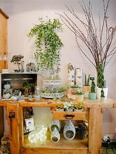 Rendre Une Terre Argileuse Plus Souple : mon kokedama girls and roses ~ Melissatoandfro.com Idées de Décoration