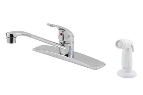 price pfister kitchen faucet repair price pfister genesis kitchen faucet repair