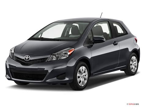 toyota yaris prices reviews pictures  news world report
