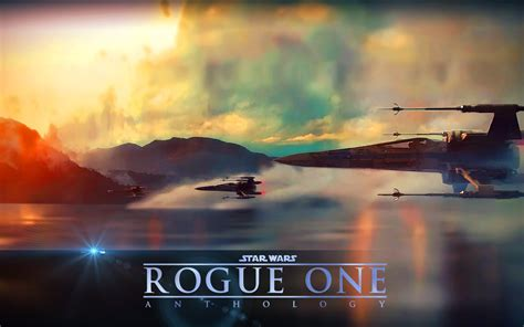 74 Rogue One A Star Wars Story Hd Wallpapers