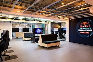 Red Bull Gaming Sphere opens doors in London this month ...