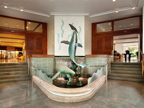 honolulu luxury hotels photo gallery ilikai hotel