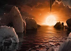 NASA's new exoplanets aren't where the aliens live.