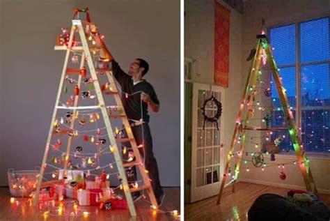 how to make a ladder christmas tree diy tree bob s blogs